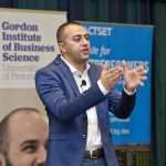 Abdullah Verachia - Disruptor Strategist