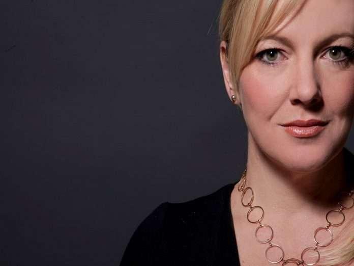 Shelley Walters - Meet the Speaker