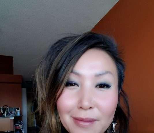 Susan Oh - Artificial Intelligence Speaker