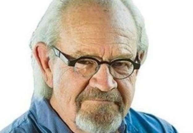 Max du Preez - Political Commentator