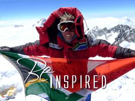 Lee den Hond - Motivational Inspirational Speaker