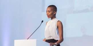 Nzinga Qunta - Conference Corporate Facilitator