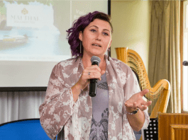Lily Reed – Inspirational Womans Speaker