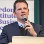 Marius Oosthuizen - Economic Futurist Speaker