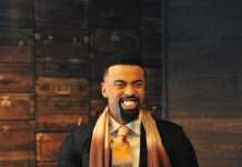 Zweli Dube – Conference Corporate MC