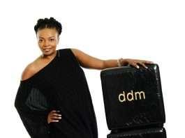 Nambitha Mpumlwana - International Actress MC