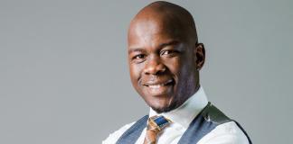 Simon Mtsuki - Entrepreneur Motivational Speaker