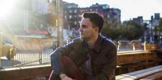 Jesse Clegg - Conference Entertainer