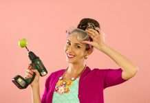 Suzelle DIY - Celebrity Entertainer
