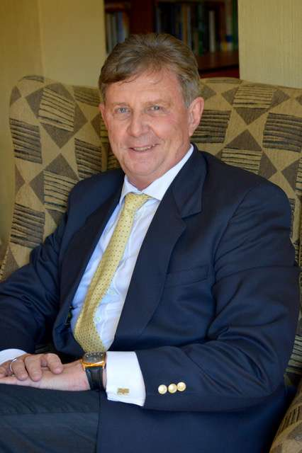 Bill Price - Leadership Diversity