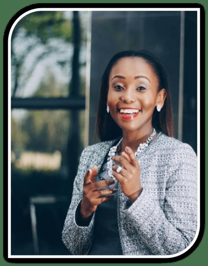 Oletilwe Mogashoa - Woman Empowerment