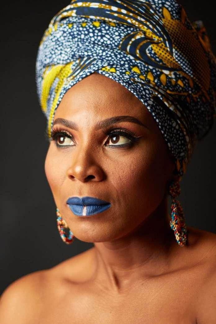 Penny Lebyane - Celebrity MC Speaker