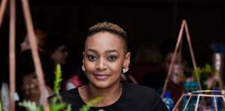 Gugulethu Mfuphi - Financial Journalist