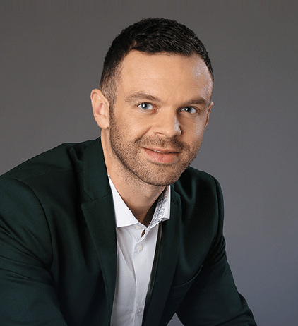 Marnus Broodryk - Entrepreneur Business Speaker