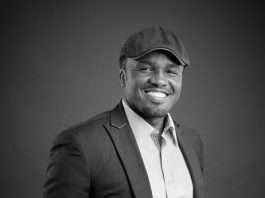 Nnamdi Oranye - Digital Disruption