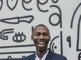 Zuko Tisani - Tech Startup Entrepreneur