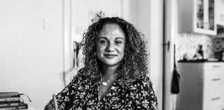 Desiree-Anne Martin - Inspirational Speaker