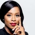 Mbali Nwoko - Motivational Speaker