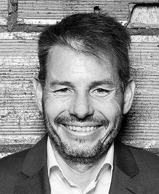Ian Russell – Digital Disruption
