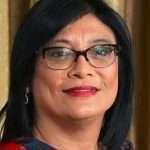 Karima Brown – Political Commentator