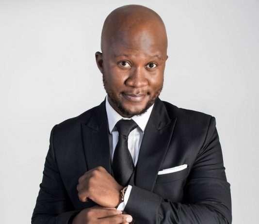 Katlego Mabusela – Entrepreneur Strategy