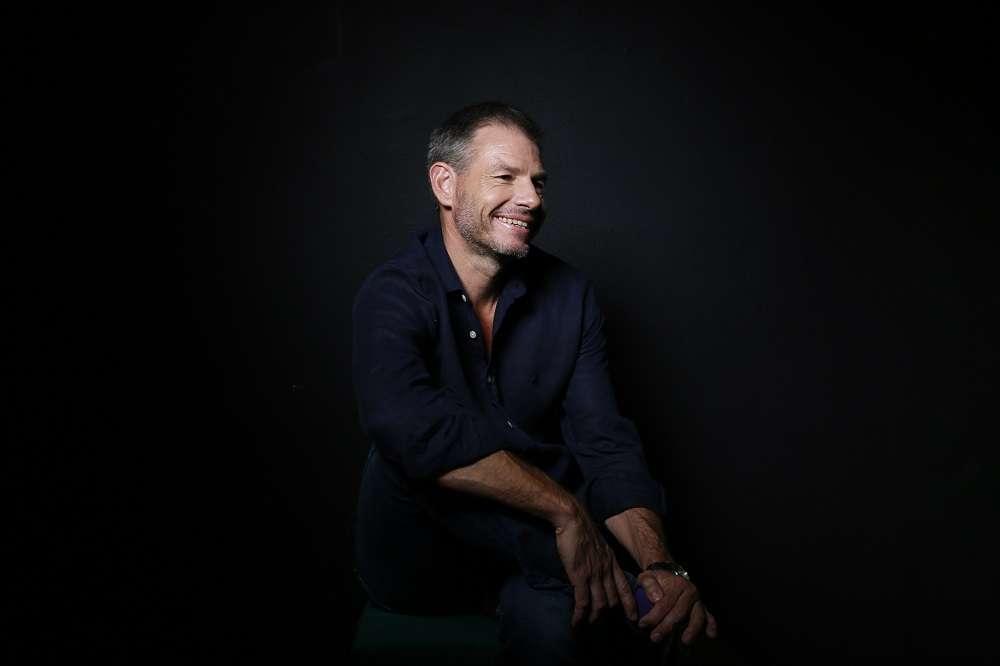 Ian Russell