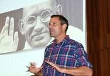 Michael Charton – Motivational Speaker