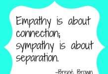 Empathy a catalyst for Business Innovation
