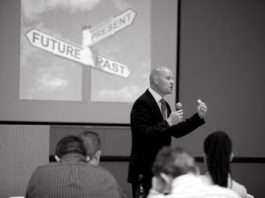 Eddie Botes – Cultural Leadership