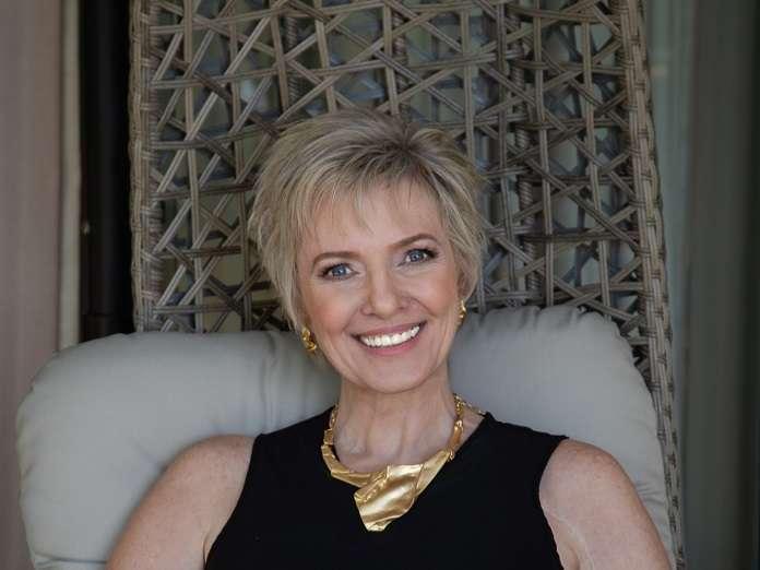 Lizette Volkwyn