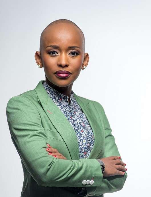 Lynette Ntuli – Strategy Development