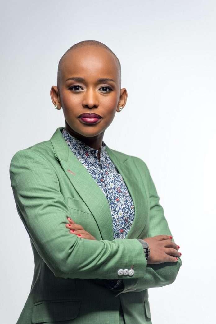 Lynette Ntuli - Business Strategy