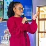 Thami Nkadimeng – Communication