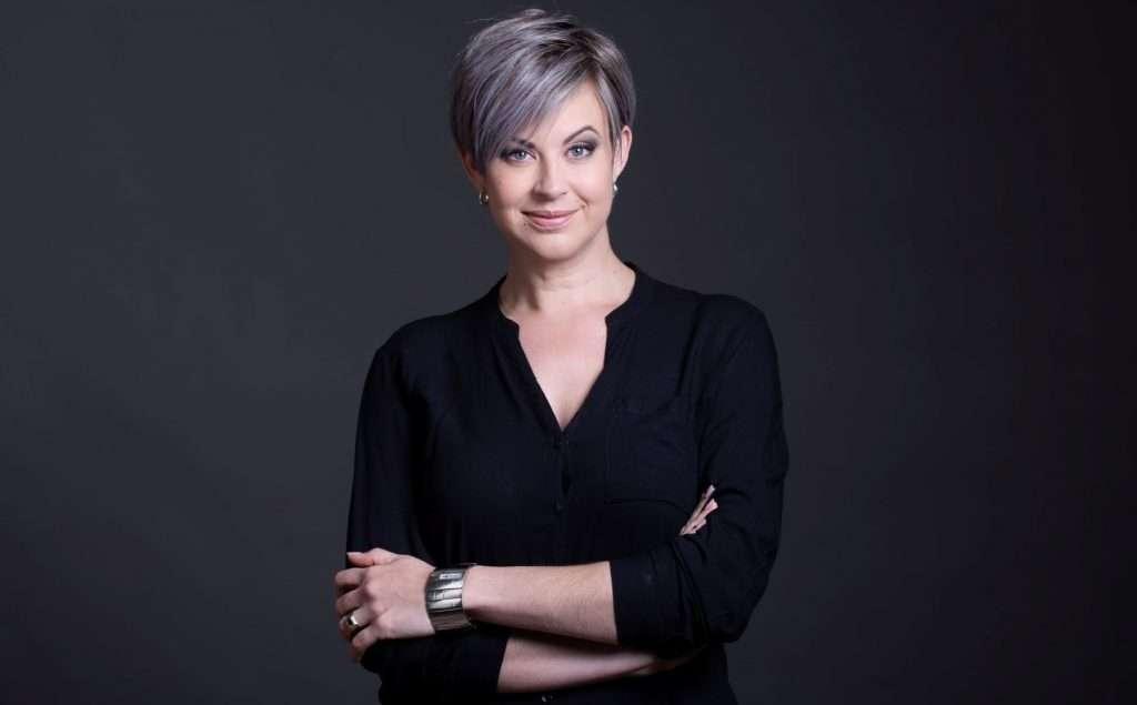 Juanita Vorster