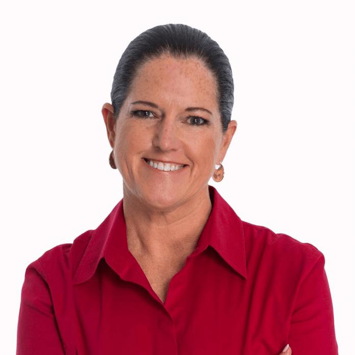 Lisa Orrell
