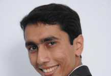 Harish Shah