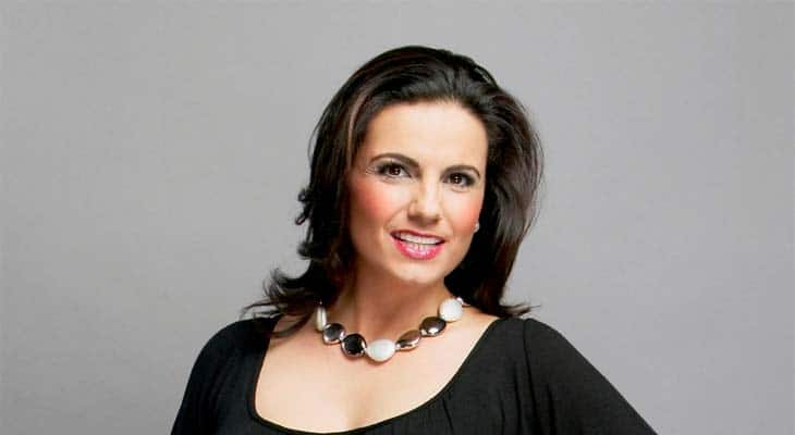 Leanne Manas - Conference MC