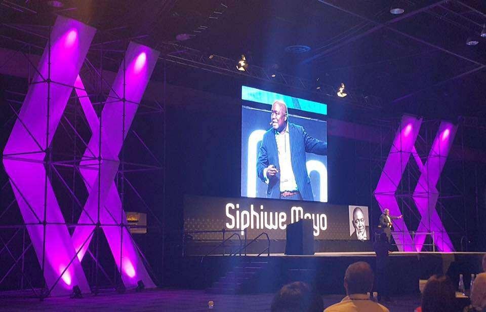 Siphiwe Moyo