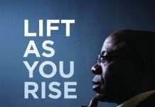 Lift as You Rise, Bonang Mohale, Speakers Inc