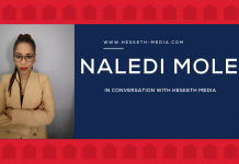Naledi Moleo: In Conversation